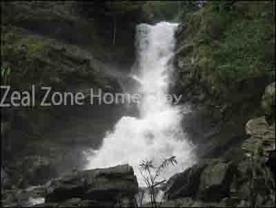 Zeal Zone Budget Homestay for Nagarhole,Kutta and iruppu